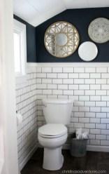 Brilliant Bathroom Remodel Ideas And Makeover Design 23