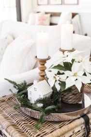 Comfy Rustic Living Room Decor Ideas 15
