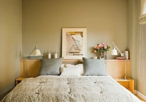 Cozy Small Apartment Bedroom Remodel Ideas 13