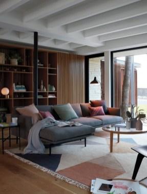 Creative Dining Room Rug Design Ideas 07