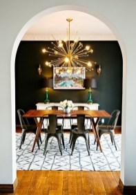 Creative Dining Room Rug Design Ideas 39