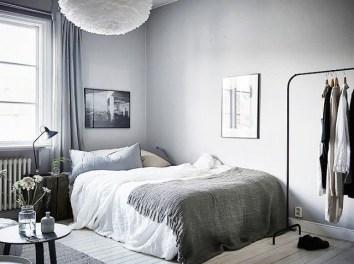Easy Minimalist And Cozy Bedroom Decor Ideas 05