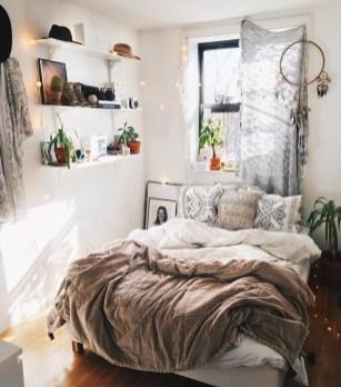 Easy Minimalist And Cozy Bedroom Decor Ideas 18