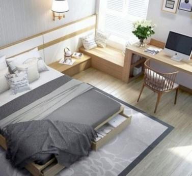 Easy Minimalist And Cozy Bedroom Decor Ideas 28