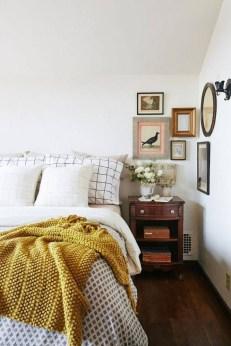 Easy Minimalist And Cozy Bedroom Decor Ideas 30
