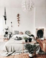 Easy Minimalist And Cozy Bedroom Decor Ideas 31