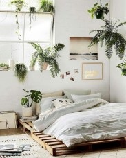 Easy Minimalist And Cozy Bedroom Decor Ideas 38