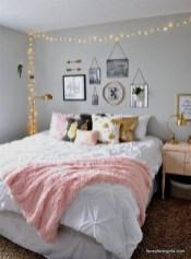 Fancy Girl Bedroom Design Ideas To Inspire You 02