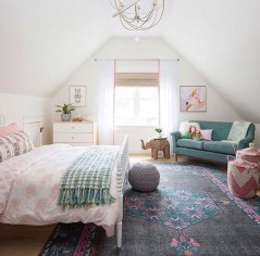 Fancy Girl Bedroom Design Ideas To Inspire You 04