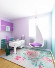 Fancy Girl Bedroom Design Ideas To Inspire You 10