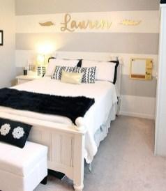 Fancy Girl Bedroom Design Ideas To Inspire You 24