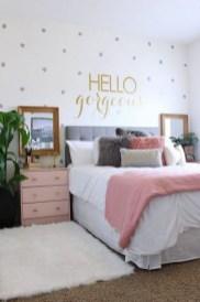 Fancy Girl Bedroom Design Ideas To Inspire You 27