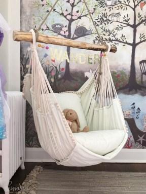 Fancy Girl Bedroom Design Ideas To Inspire You 28