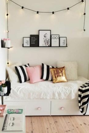Fancy Girl Bedroom Design Ideas To Inspire You 33