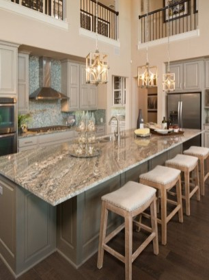 Fascinating Kitchen Countertops Ideas For Any Home 02