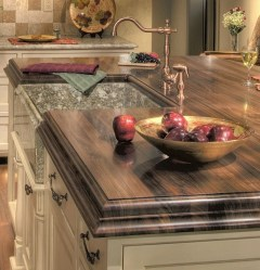 Fascinating Kitchen Countertops Ideas For Any Home 04