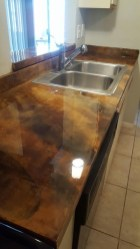 Fascinating Kitchen Countertops Ideas For Any Home 06