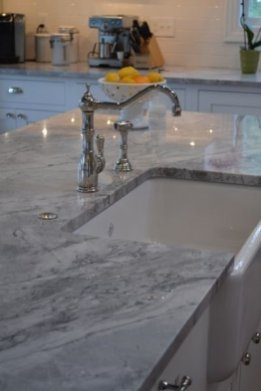Fascinating Kitchen Countertops Ideas For Any Home 12