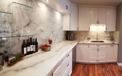 Fascinating Kitchen Countertops Ideas For Any Home 13