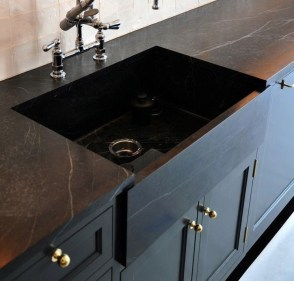 Fascinating Kitchen Countertops Ideas For Any Home 26