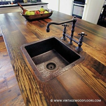 Fascinating Kitchen Countertops Ideas For Any Home 32