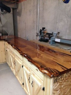 Fascinating Kitchen Countertops Ideas For Any Home 36