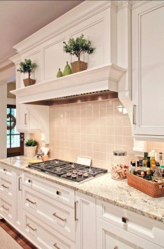 Fascinating Kitchen Countertops Ideas For Any Home 41