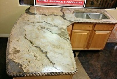 Fascinating Kitchen Countertops Ideas For Any Home 44
