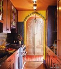 Inspiring Bohemian Style Kitchen Decor Ideas 02