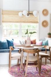 Inspiring Bohemian Style Kitchen Decor Ideas 11