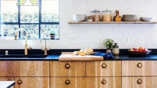 Inspiring Bohemian Style Kitchen Decor Ideas 14