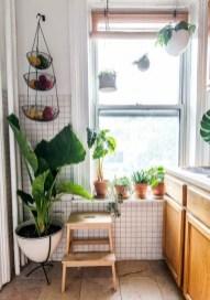 Inspiring Bohemian Style Kitchen Decor Ideas 20