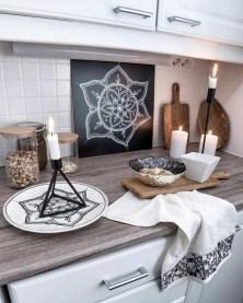 Inspiring Bohemian Style Kitchen Decor Ideas 31