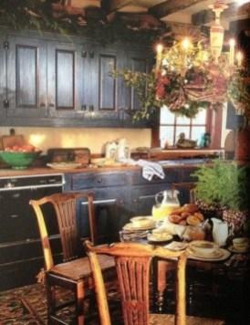 Inspiring Bohemian Style Kitchen Decor Ideas 34