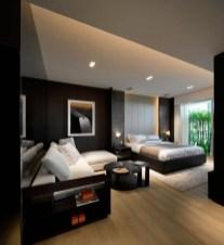 Lovely Small Master Bedroom Remodel Ideas 20