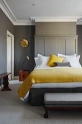 Lovely Small Master Bedroom Remodel Ideas 28