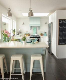 Magnificient Spring Kitchen Decor Ideas 01