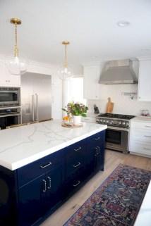 Magnificient Spring Kitchen Decor Ideas 02