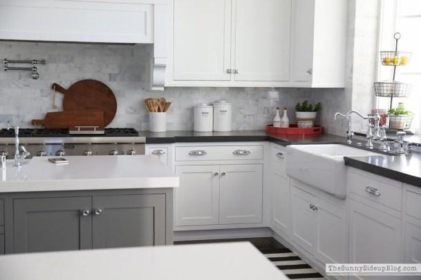 Magnificient Spring Kitchen Decor Ideas 07