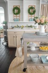 Magnificient Spring Kitchen Decor Ideas 11