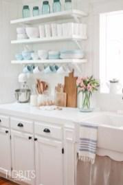 Magnificient Spring Kitchen Decor Ideas 22