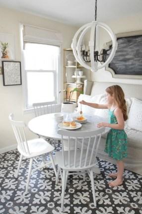 Magnificient Spring Kitchen Decor Ideas 23
