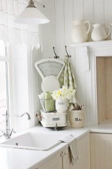 Magnificient Spring Kitchen Decor Ideas 27