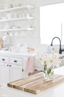 Magnificient Spring Kitchen Decor Ideas 28