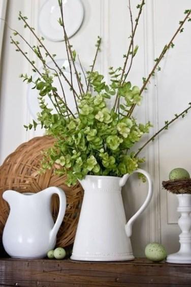 Magnificient Spring Kitchen Decor Ideas 38