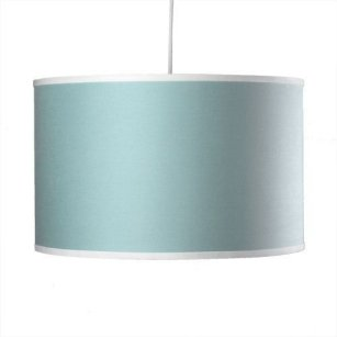 Pretty Aqua Pendant Lamp Ideas 42