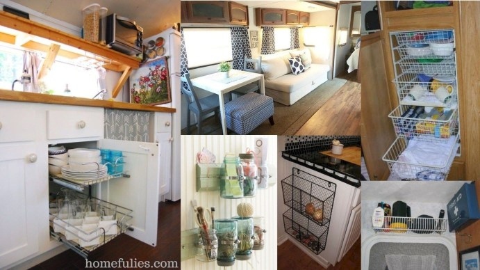 Simply Rv Bathroom Remodel Ideas 32
