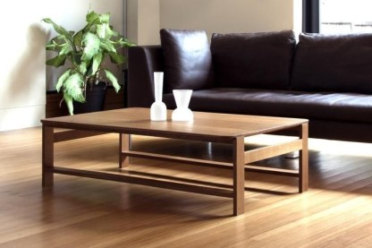 Stunning Coffee Table Design Ideas 22