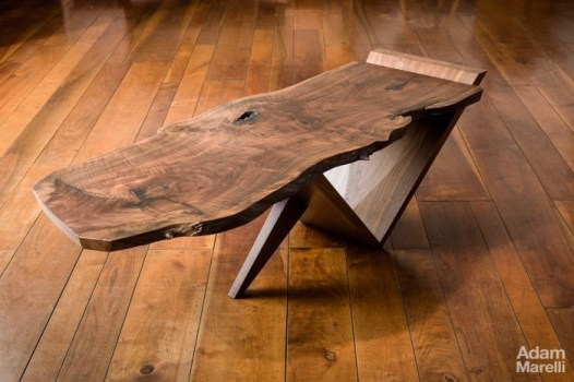 Stunning Coffee Table Design Ideas 24