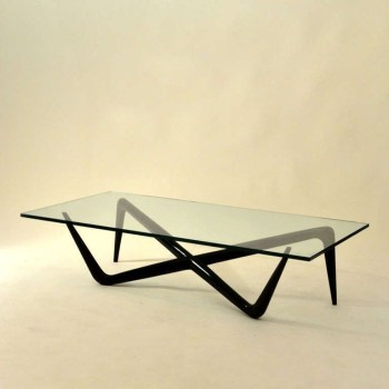 Stunning Coffee Table Design Ideas 26